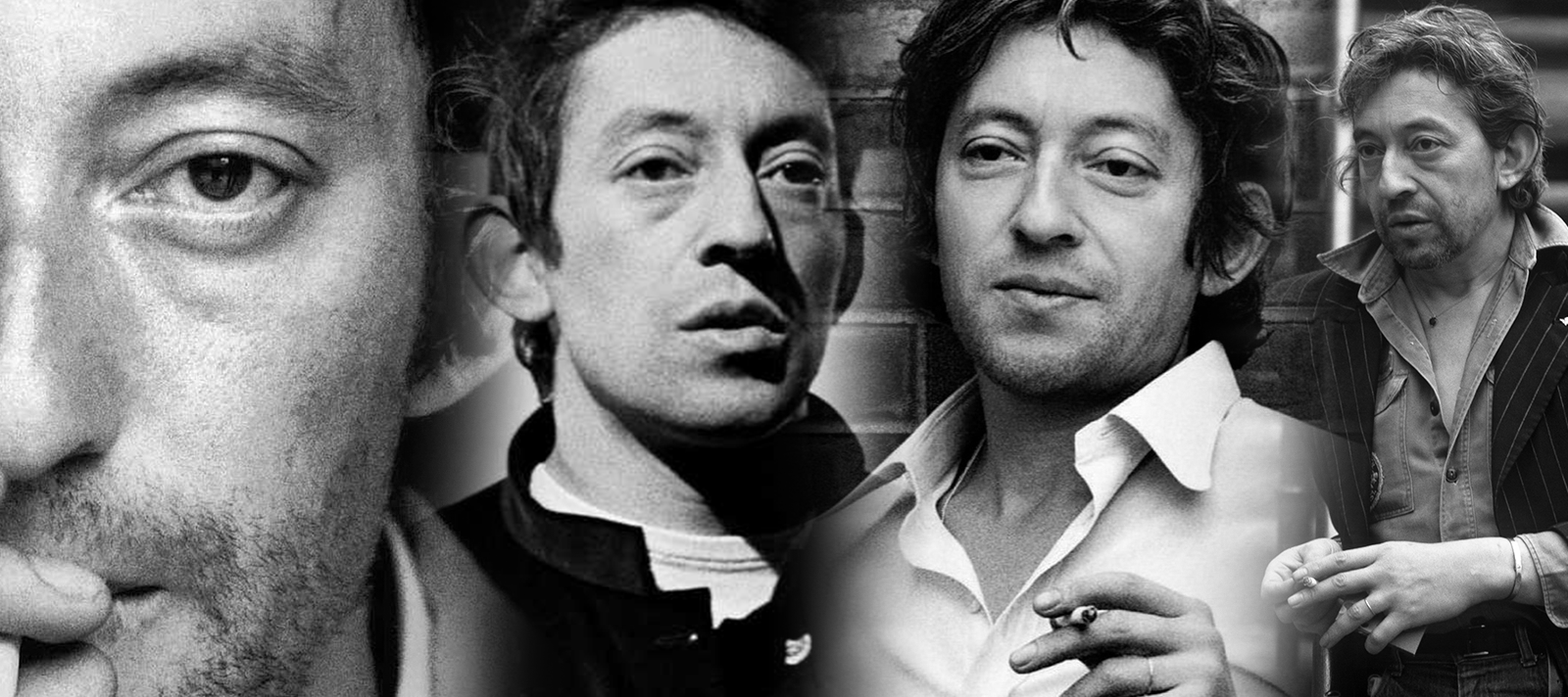 Hommage à Serge Gainsbourg